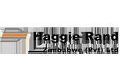 HAGGIE RAND